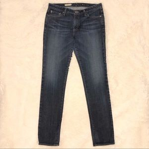 AG the Premiere Slim Straight Jeans 31R